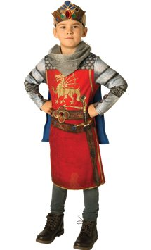 King Arthur - Child Costume