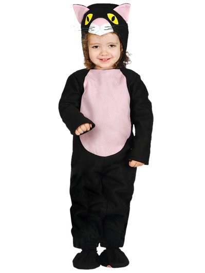 Cute Cat - Baby Costume