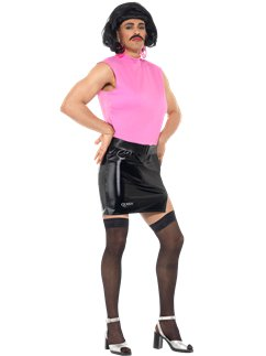 eb26e825da1a11 Pop Star Fancy Dress | Party Delights