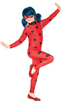 Miraculous Ladybug - Child Costume
