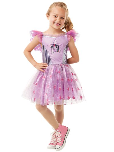 My Little Pony Twilight Sparkle Deluxe - Child Costume