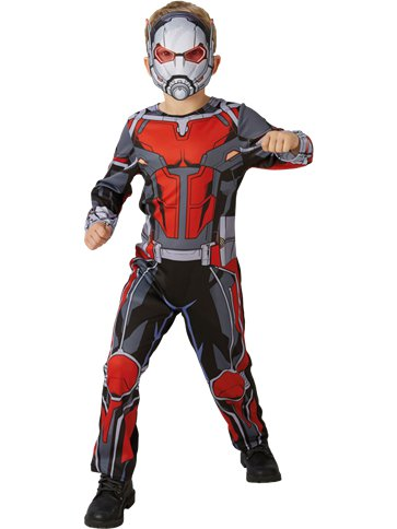 Ant-Man - Child Costume front