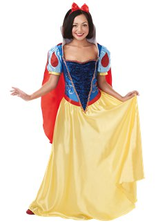 Disney Snow White Deluxe