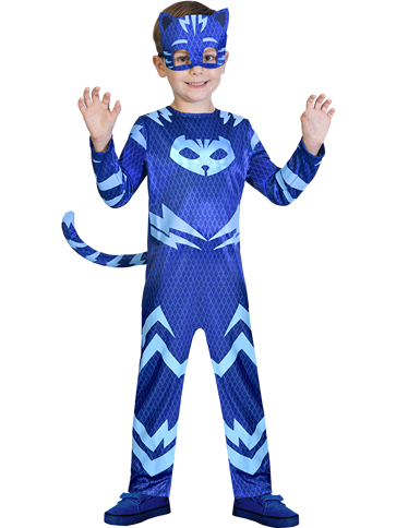PJ Masks Catboy - Toddler and Child Costume front