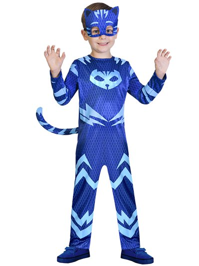 PJ Masks Catboy - Toddler & Child Costume