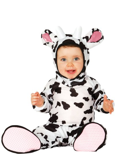 Cow - Toddler Costume