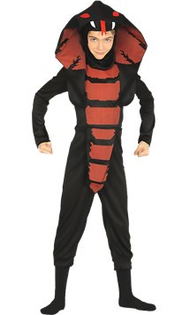 Cobra Ninja - Child Costume