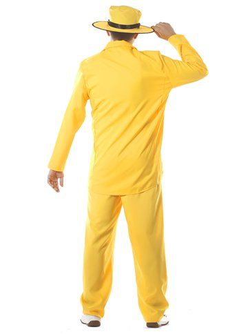 Gangster - Adult Costume left
