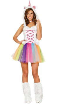 Unicorn - Adult Costume