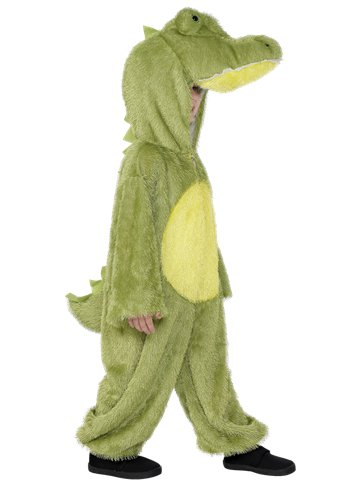 Crocodile - Child Costume front