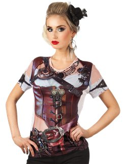 Mrs Steampunk