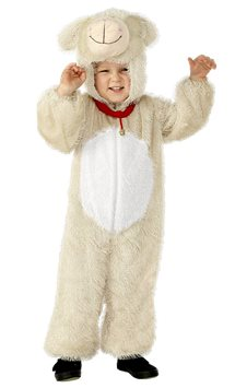 Lamb - Child Costume