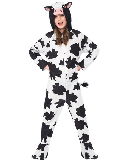 Cow - Child Costume
