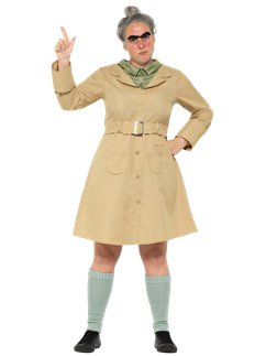 Superb Miss Trunchbull