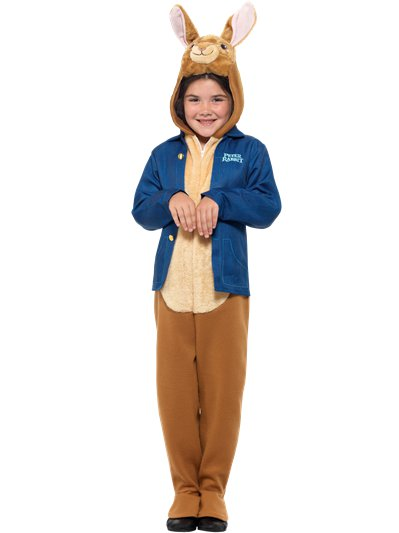 Peter Rabbit - Child Costume