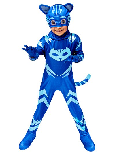 PJ Masks Catboy Deluxe - Child Costume