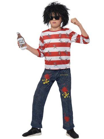 David Walliams Ratburger Child Amp Teen Costume Party