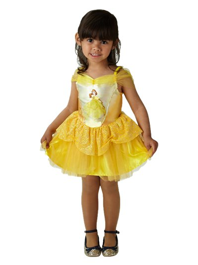 Belle - Infant Costume