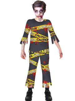 42974e6fa7d Zombie Halloween Costumes | Party Delights