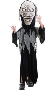 Fright Ghoul - Child Costume