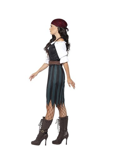 Pirate Deckhand - Adult Costume left