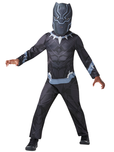 Black Panther - Child Costume front