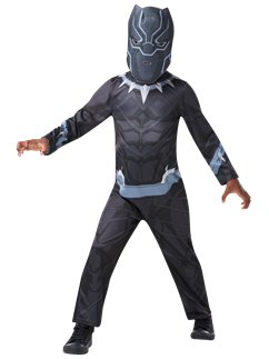 Black Panther - Child Costume
