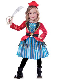 5c3dcbdb2ed2 Children s Pirate Fancy Dress