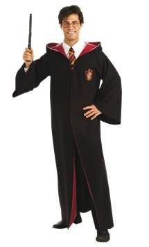 Harry Potter Robe Deluxe - Adult Costume