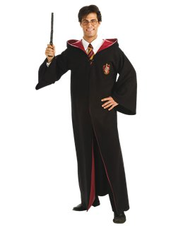 Deluxe Harry Potter Robe