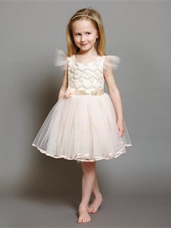 Tinker Bell Party Dress