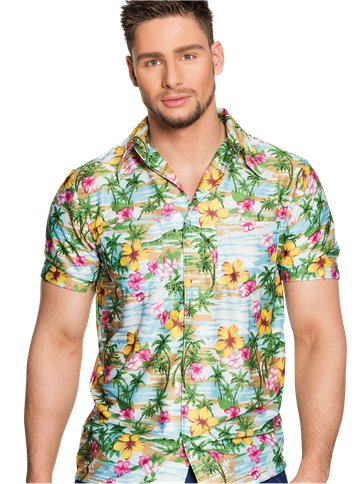 Paradise Shirt - Adult  front