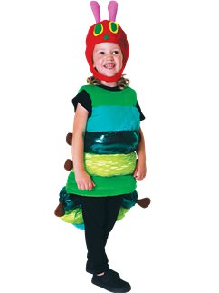 Hungry Caterpillar Deluxe
