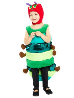 Deluxe Hungry Caterpillar