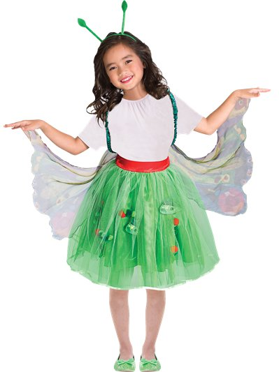 Very Hungry Caterpillar - Child Costume