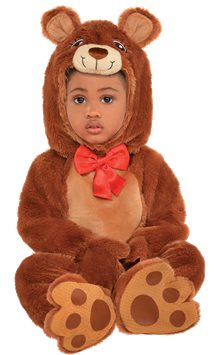 Cuddle Bear - Baby Costume