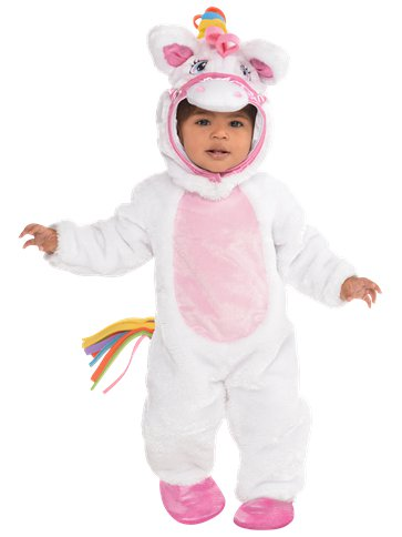 Mystical Pony - Baby Costume front