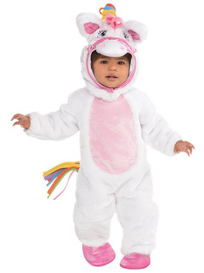Mystical Pony Unicorn - Baby Costume