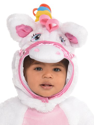 Mystical Pony - Baby Costume left