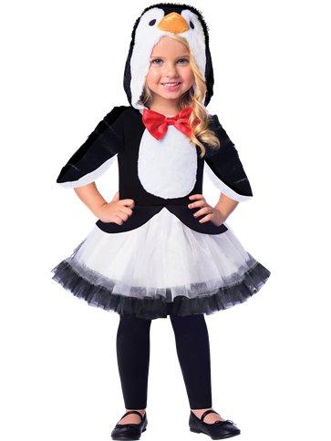 ... Penguin - Child Costume front ...  sc 1 st  Party Delights & Penguin - Child Costume | Party Delights