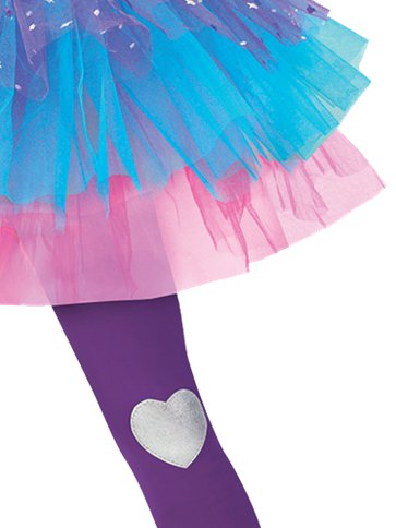 Magical Unicorn - Child Costume back