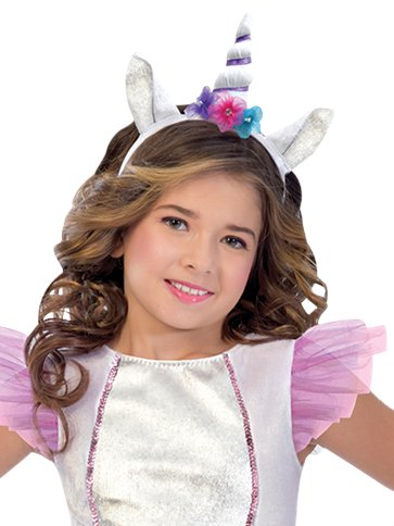 Magical Unicorn - Child Costume left