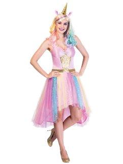 cf72472b0ff0f Unicorn Fancy Dress Costumes | Party Delights