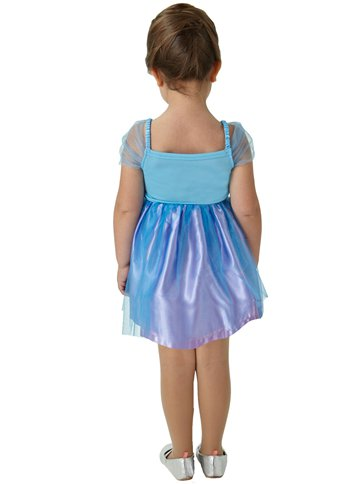 Disney Cinderella - Child Costume back