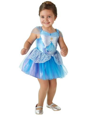 Disney Cinderella - Child Costume left