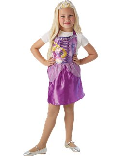 Disney Rapunzel Kit - Child Costume