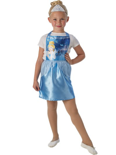 Disney Cinderella Kit - Child Costume