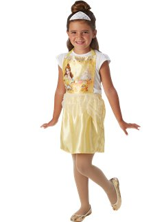 Disney Belle Kit - Child Costume