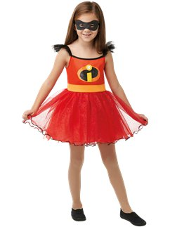 Incredibles 2 Tutu Dress