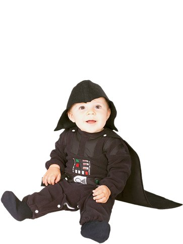 Darth Vader - Toddler Costume front